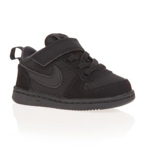 BASKET NIKE Baskets Court Borought Mid Chaussures Bébé
