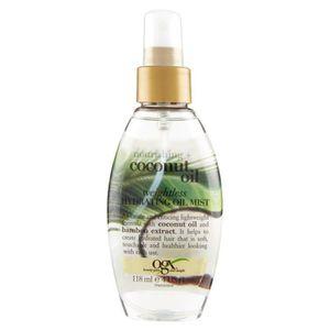 LOTION CAPILLAIRE ORGANIX Brume Huile & Lait de Coco - 118 ml