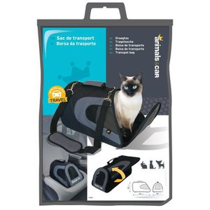 ANIMALS&CAR Sac de transport animaux