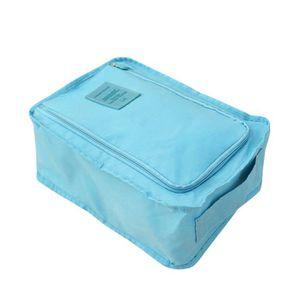SAC DE VOYAGE L'organisateur portatif en nylon de sac de stockag