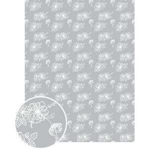 Feuille décopatch Papier patch GluePatch - Nostalgie - GluePatch