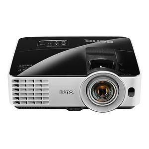 Vidéoprojecteur BENQ Projecteur DLP MX631ST - 4:3 - 3D Ready - XGA
