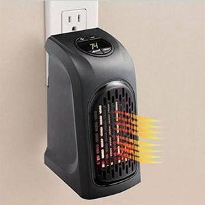 RADIATEUR D'APPOINT 400W Mini Handy Wall-Outheater Radiateur de chauff
