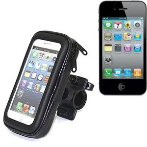 FIXATION - SUPPORT Pour Apple iPhone 4s Bike Mount Support Guidon Vél