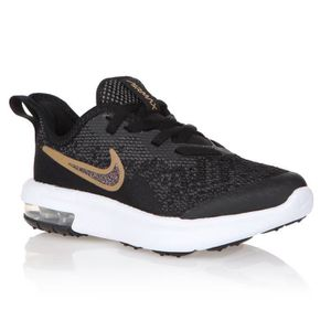 reputable site 2f519 d8462 BASKET NIKE Baskets Air Max Sequent 4 SH - Enfant