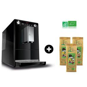 MACHINE À CAFÉ MELITTA E950-101 Machine expresso automatique broy
