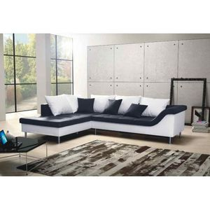 canape elvis achat vente canape elvis pas cher cdiscount. Black Bedroom Furniture Sets. Home Design Ideas