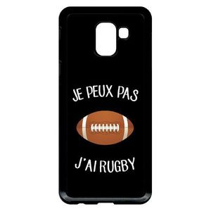 Coque j6 plus rugby