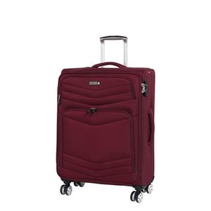 VALISE - BAGAGE it luggage Intrepid 8 Wheel Lightweight Semi Expan