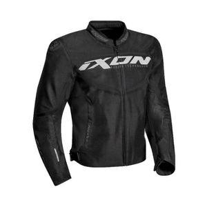 BLOUSON - VESTE IXON Blouson moto Sprinter Air - Noir