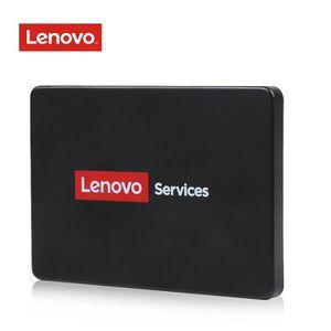 DISQUE DUR SSD SSD - Lenovo X760 - Disque Dur SSD SATA3 256 Go