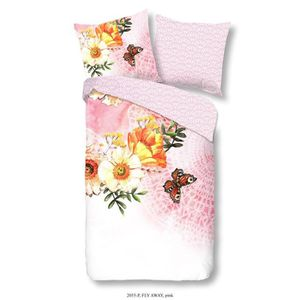 HOUSSE DE COUETTE ET TAIES Good Morning Fly Away - Housse de Couette - 1-pers