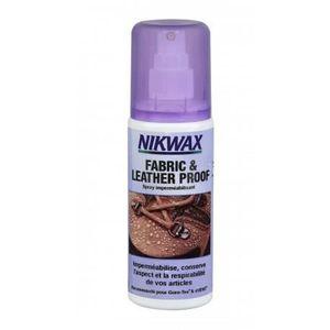 IMPERMEABILISANT Spray imperméabilisant pour chaussures en tissu ou