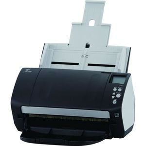 Scanner de documents FUJITSU fi-7180