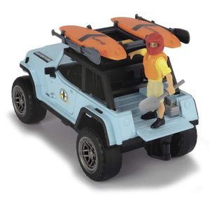 FIGURINE - PERSONNAGE DICKIE Playlife Coffret Surfer