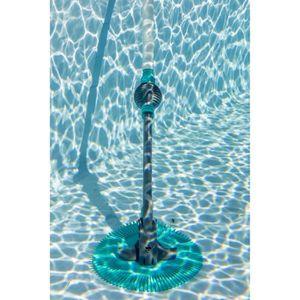 ROBOT DE NETTOYAGE  SPOOL Nettoyeur automatique de piscine - 3/4 CV (0