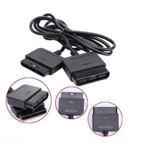 ADAPTATEUR MANETTE Câble d'extension rallonge pour Sony Playstation 1