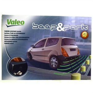 AFFICHAGE PARE-BRISE Valeo Beep &Park Kit n°01