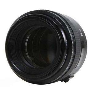 OBJECTIF Yongnuo Yn85mm F1.8AF/MF Standard Medium Prime f