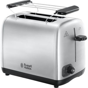 GRILLE-PAIN - TOASTER RUSSELL HOBBS Grille pain toaster électrique - 240