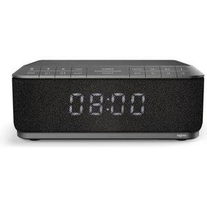 Radio réveil BIG BEN RR140IG Radio réveil avec chargeur sans fi