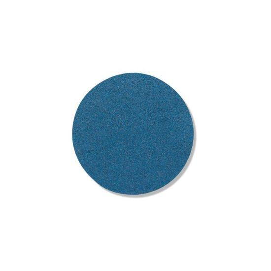"""150 mm ponçage disque//Papier De Verre 6 Trou Pads 6/"""" Klingspor 40-Grain 400"""