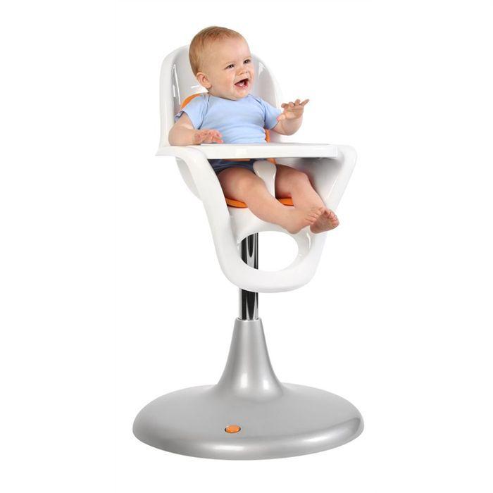 BOON Chaise haute Flair