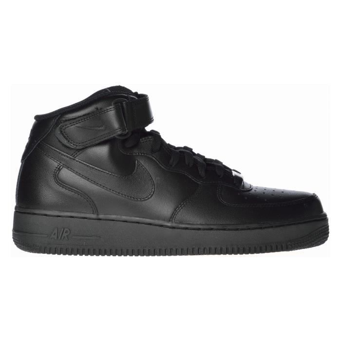 Air Homme Force 1 NIKE Baskets Mid Chaussures 07 Zgqxv