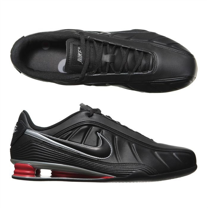 NIKE Shox R4 Slim Homme - Cdiscount Chaussures