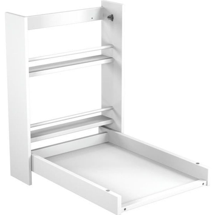 table a langer mural achat vente table a langer mural. Black Bedroom Furniture Sets. Home Design Ideas