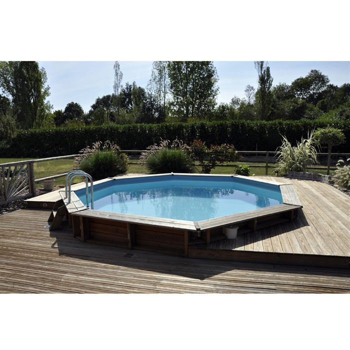 sunbay piscine bois sainte anne achat vente kit piscine piscine bois. Black Bedroom Furniture Sets. Home Design Ideas
