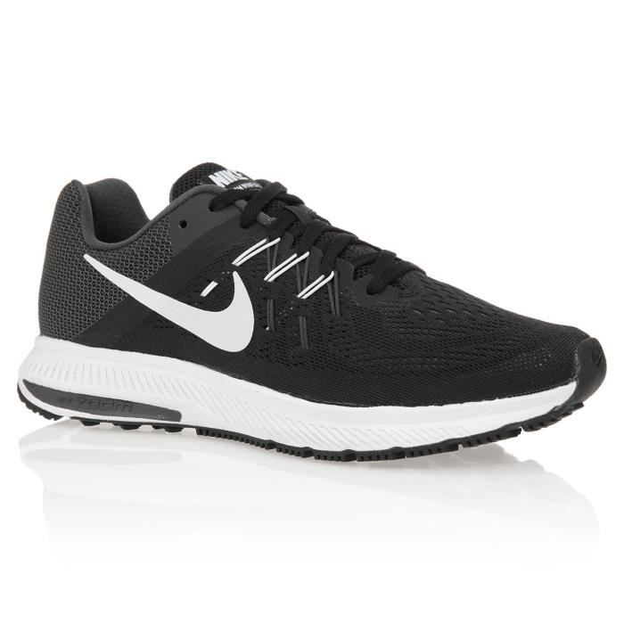 NIKE Baskets Chaussures Running Zoom Winflo 2 Homme RNG
