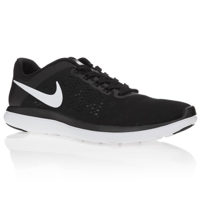 e34525645fa NIKE Baskets Chaussures Running Flex 2016 RN Homme - Prix pas cher ...