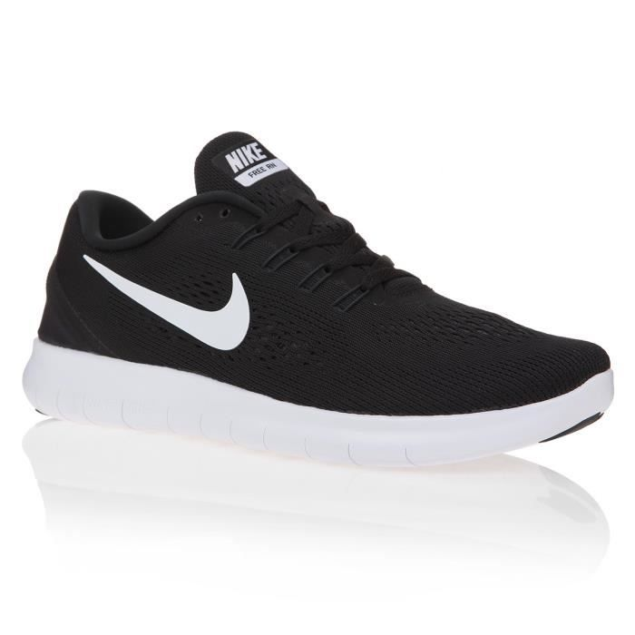 NIKE Baskets Chaussures Running Nike Free RN Homme Prix