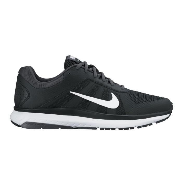best website 1dd6a 03304 NIKE Baskets Chaussures Running Dart 12 Homme