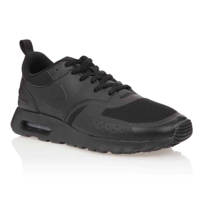 NIKE Baskets Air Max Vision - Homme - Noir