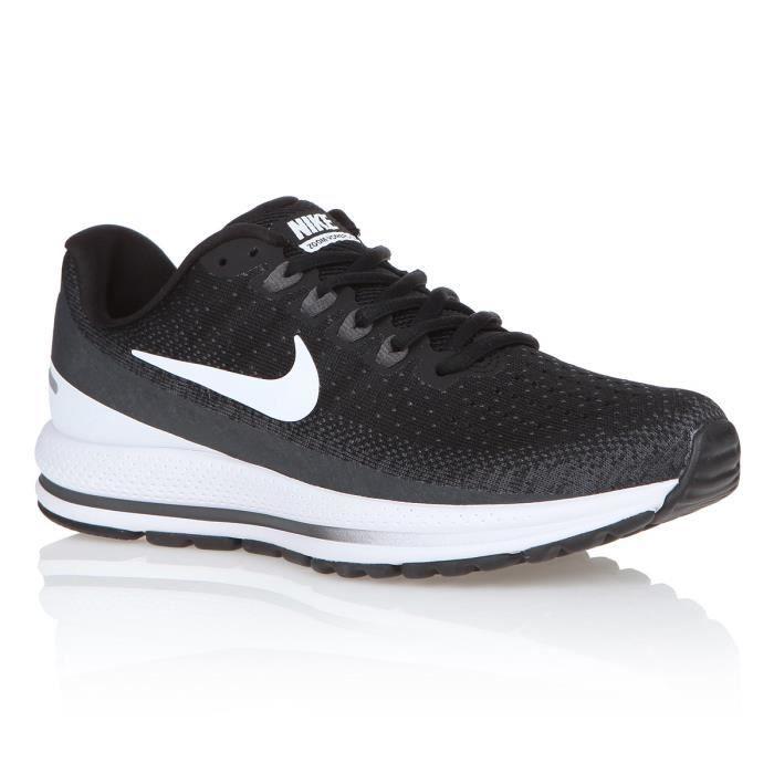 comprare reale scarpe da ginnastica seleziona per il meglio NIKE Baskets Air Zoom Vomero 13 - Homme - Noir - Prix pas cher ...