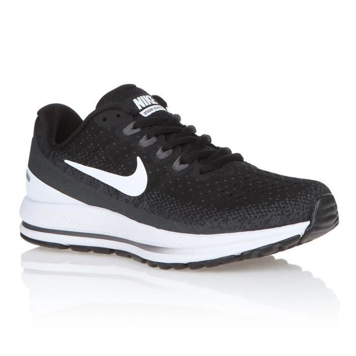 half off 0a32f f8a48 CHAUSSURES DE RUNNING NIKE Baskets Air Zoom Vomero 13 - Femme - Noir