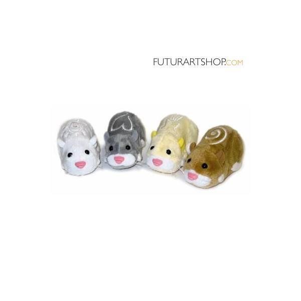 Zhu Zhu Pets Hamster NCR01800