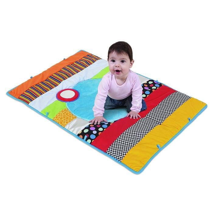 BSM Tapis d'Eveil Edu Training Mat