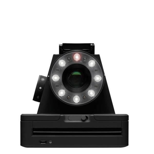 Impossible - 9001 - Appareil photo Instantané I-1 - Bluetooth 4.0 - Flash annulaire