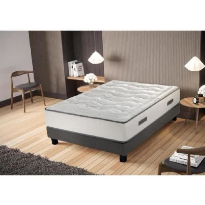 matelas creasom. Black Bedroom Furniture Sets. Home Design Ideas