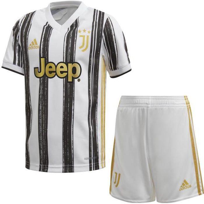 Mini-kit domicile Juventus Turin 2020/21