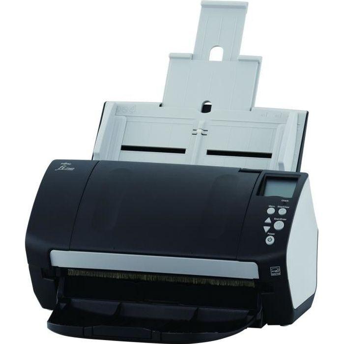 Scanner de documents Fujitsu fi 7180