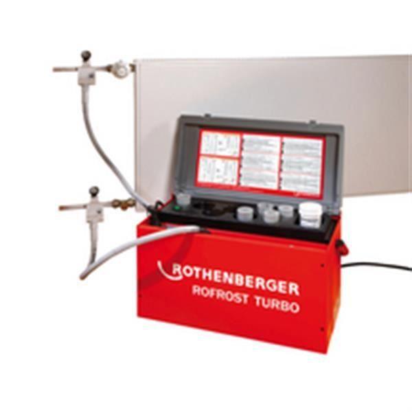 Rothenberger ROFROST TURBO 1.1 4 réf. 6.2200