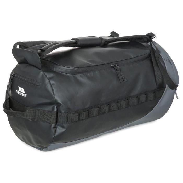 TRESPASS Sac de sport Blackfriar 40 - Noir