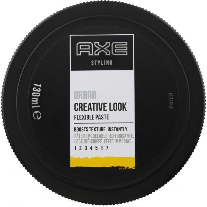 AXE Style Décoiffé Pâte Remodelable - 130 ml