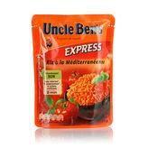 Uncle ben's Riz express à la méditérranéenne 6x250g