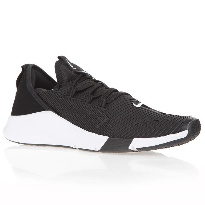 NIKE Baskets Air Zoom Fitness 2 - Femme - Noir