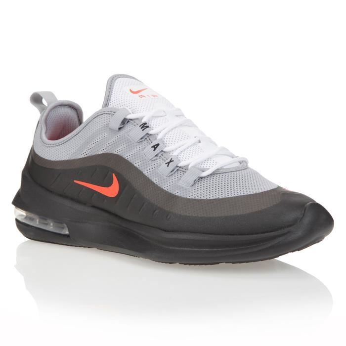 nike air max axis gris homme